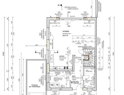 Werkplanung DHH Bastian
