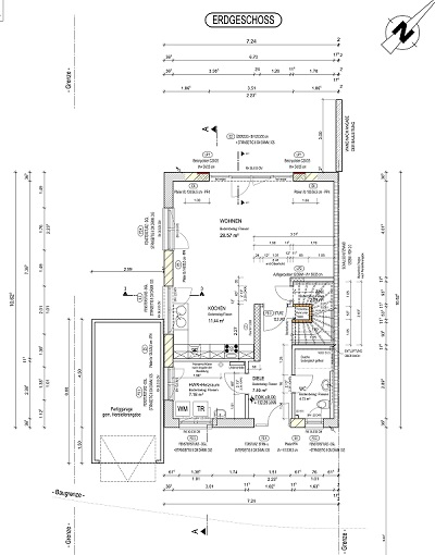 Werkplanung - DHH Bastian