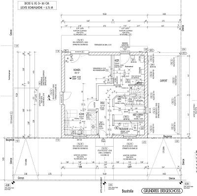 Werkplanung - EFWH Konz