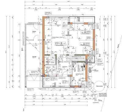 Werkplanung - EFWH Nuss