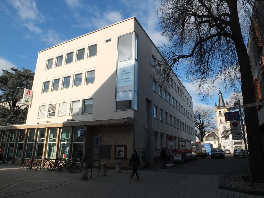 Kornmarkt Original Bild 1