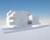 Latomusstr-3D Modell 3