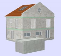 3D Integration CAD 3D