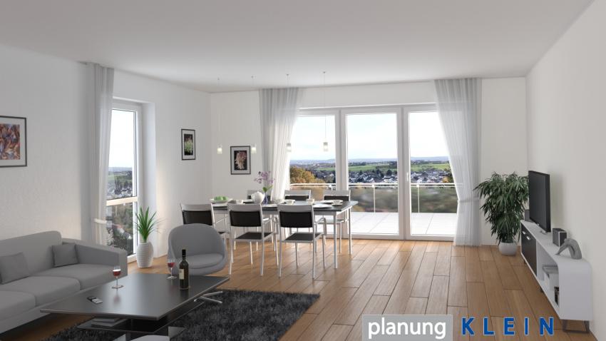Wingertsberg 3D Wohnzimmer