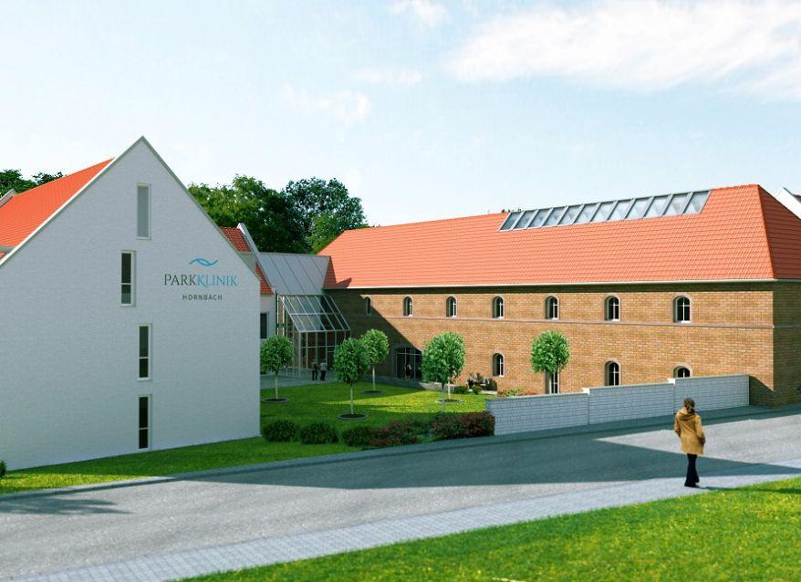 Parkklinik Hornbach-Nordost