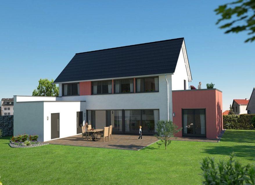 Wohnhaus in Dudenhofen