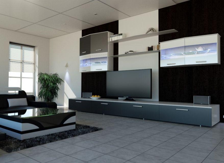 Innen-Visualisierung-Wohnzimmer