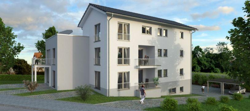 MFWH in Trier-Zewern