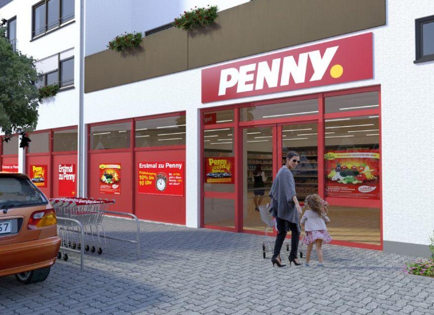 Penny Markt Darmstadt