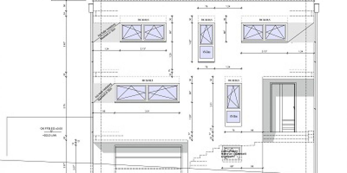 Werkplanung – EFWH – Fam. Färber